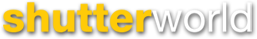 shutter world logo